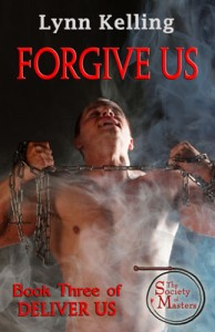 Forgive Us by Lynn Kelling